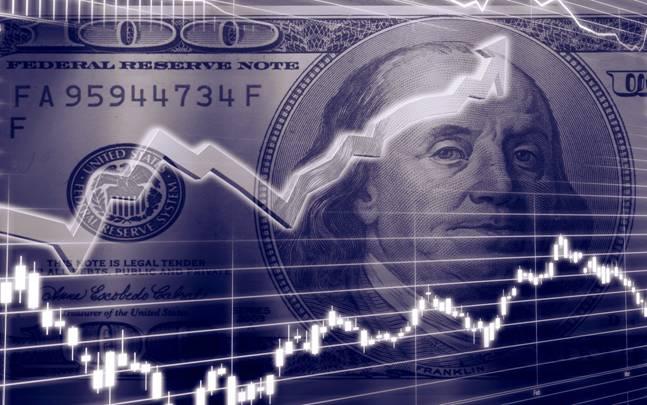 创富盈汇:美国数据喜忧参半,黄金或将震荡筑底